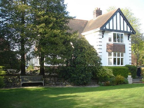 The Stanage Guest House