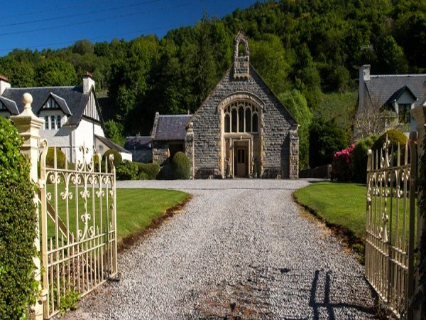 Glenkirk Bed and Breakfast