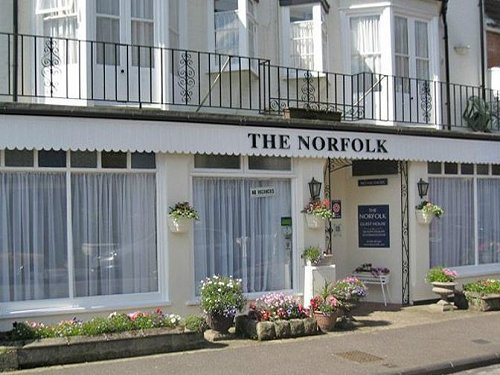 The Norfolk Guest House