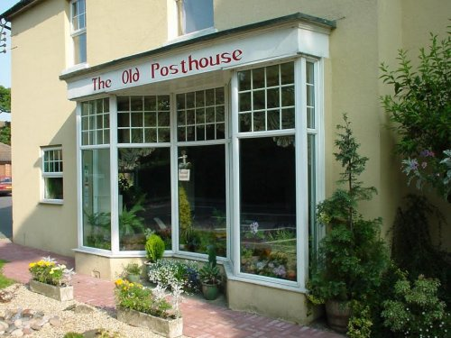 The Old Posthouse