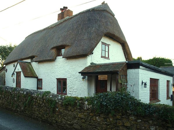 Moortown Cottage Bed and Breakfast
