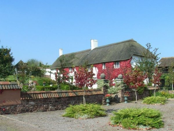 Combe Lancey Farmhouse Bed and Breakfast