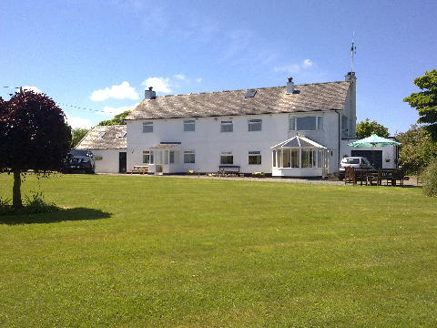 Siop y Rhos B&B and Self Catering Accommodation