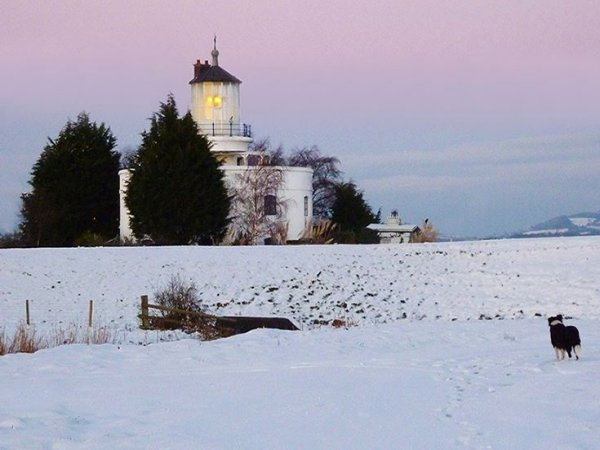 West Usk Lighthouse Bed and Breakfast