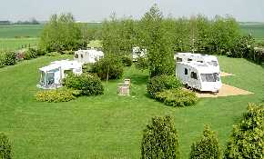 Keal Lodge Caravan Club