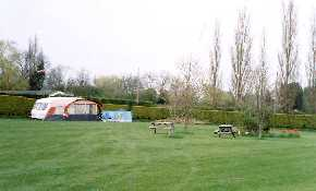 Top End Village Stores and Caravan Site