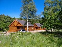 Birch and Willow Lodges