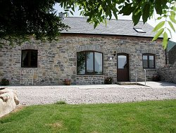 Ty Tanglwyst Farm Holiday Cottages