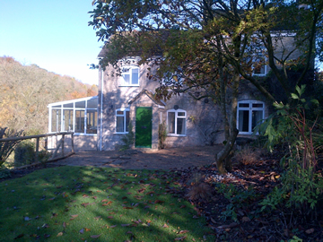 Five Valleys Holiday Cottages