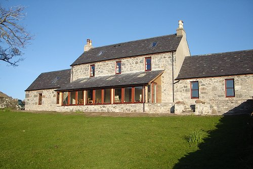 Kilchoan Farmhouse