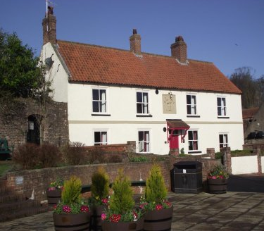 North Yorkshire Coast Holidays - Denmark House