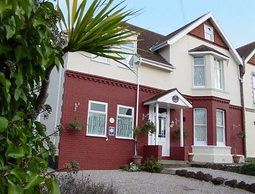 Sandmoor Holiday Apartments