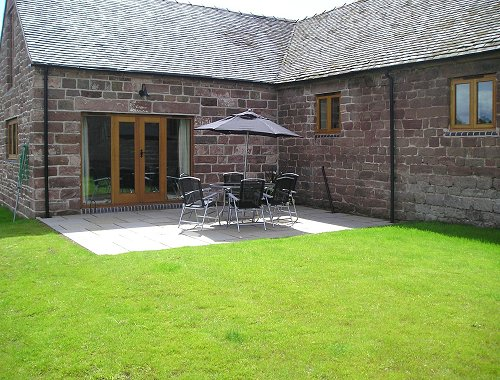 Sambrook Manor Holiday Cottages