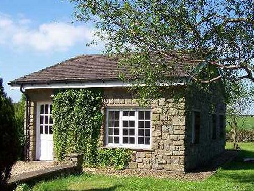 Locka Old Hall Cottage
