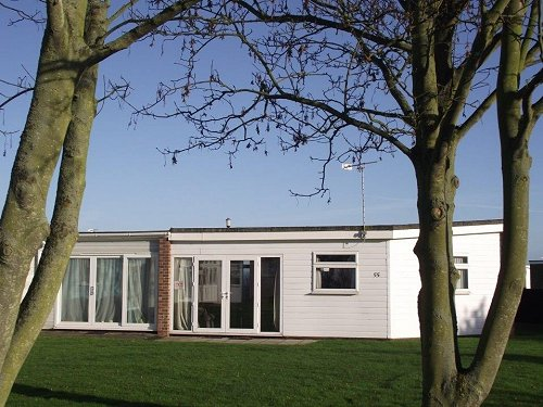 Winterton Valley Chalet Park