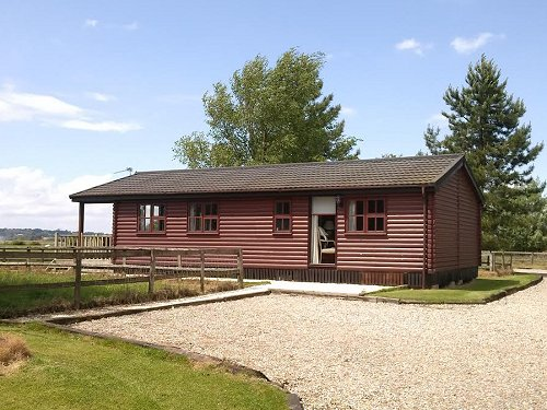 Puddock Farm Pine Lodges