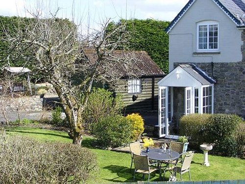 Vicarage Holiday Homes