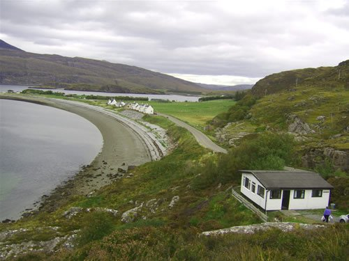Ardmair Bay Cottages and Chalets