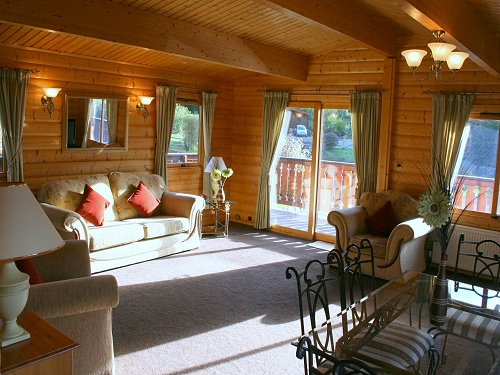 Kippford Lodges