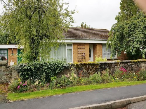 Wyevale Holiday Cottage