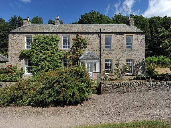 Trowan Farm Holiday Cottage