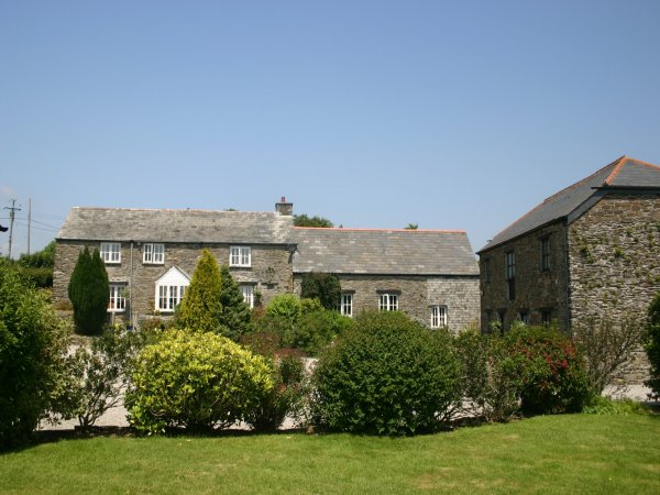 Talehay Holiday Cottages