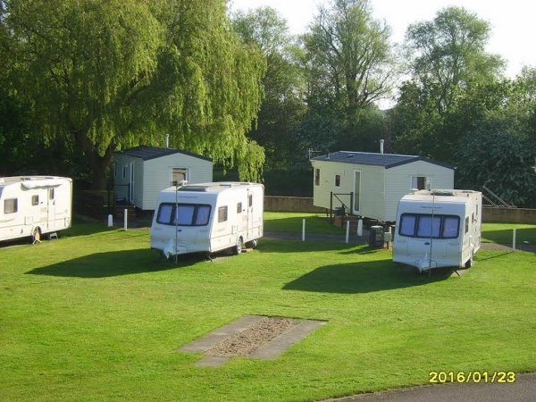 Quiet Waters Caravan Park