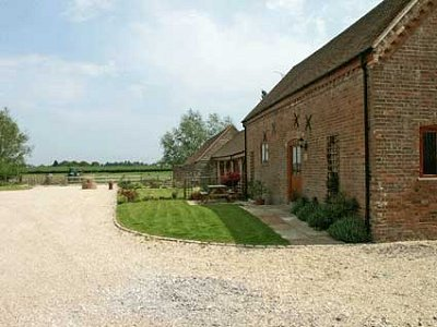 Meadowbrook Farm Holiday Cottages